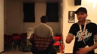 GENOXY, DADOO & DJ DENSHU KOZO