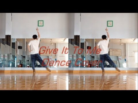 Give It To Me - Sistar (dance cover)
