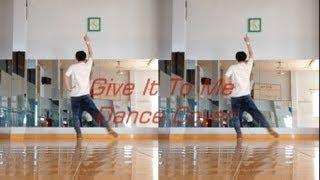 Video Give It To Me - Sistar (dance cover) download MP3, 3GP, MP4, WEBM, AVI, FLV Juni 2018