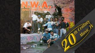 N.W.A - Dope Man