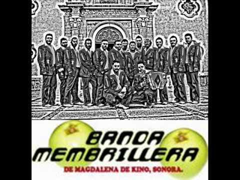 Banda Membrillera - El Baqueton  ..... Estreno (2010)