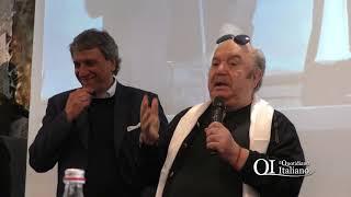 Derby Foggia - Bari, il pronostici dell'allenatore nel pallone Oronzo Banfi Canà