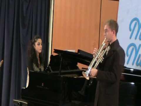 Tromba e Pianoforte (Favoino - Scalcione)