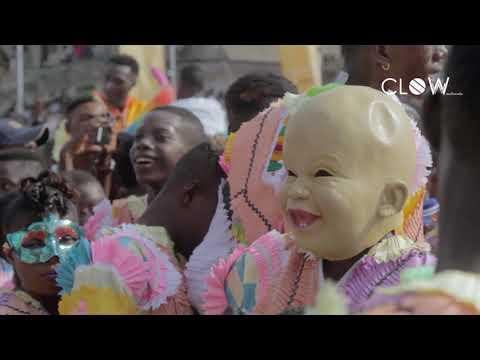 Christmas in Takoradi II. Westside Carnival 2017