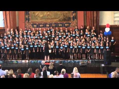 Plymouth International Choir
