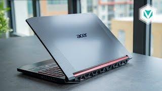 Đánh giá Acer Nitro 5 (2019): Ngon - Bổ - Rẻ 😱😱😱