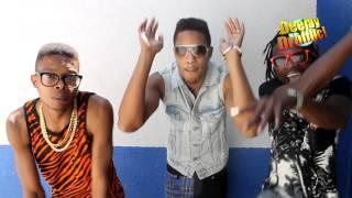LONGOMBAS 2014 PROMOTIONAL VIDEO MIXX DALLAS TOUR