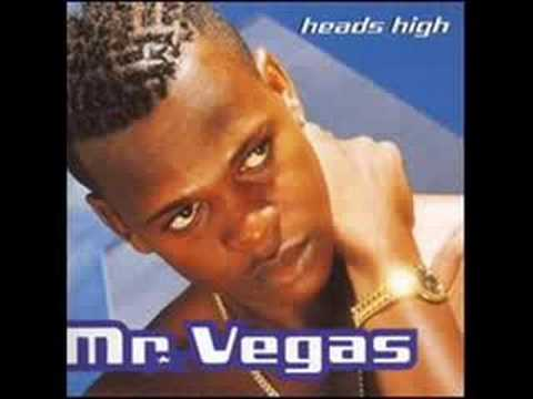 mr. vegas - bagpipe riddim - latest news