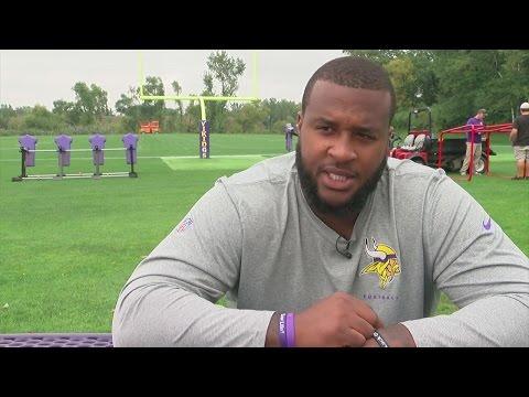 Vikings Practice Squad: Football's Purgatory