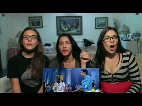It's Magic | Hritik Roshan | Song Reaction by Irene, Alexa and Maria