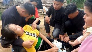 Phim Tiếng Thái l ý ưởi ý nong Tập Cuối l phim cổ tích dân tộc Thái