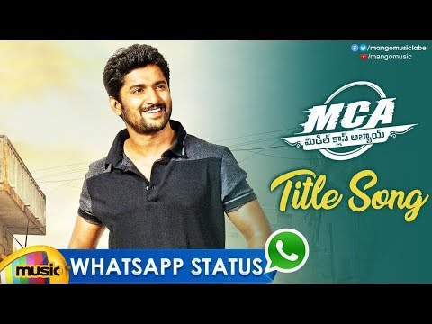 Best WhatsApp Status Video | MCA Title...