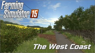 "[""Farming Simulator 2015"", ""Fs15"", ""FS15"", ""BulletBill83"", ""The West Coast"", ""Map"", ""Modmap"", ""Sea"", ""Ocean"", ""Sunset"", ""Sunrise"", ""Fields"", ""Trees"", ""Lighthouse"", ""Mappers Paradise"", ""FSUK"", ""WIP"", ""W.I.P."", ""Farm"", ""Farming"", ""Scenic"", ""view"", ""1080p"","