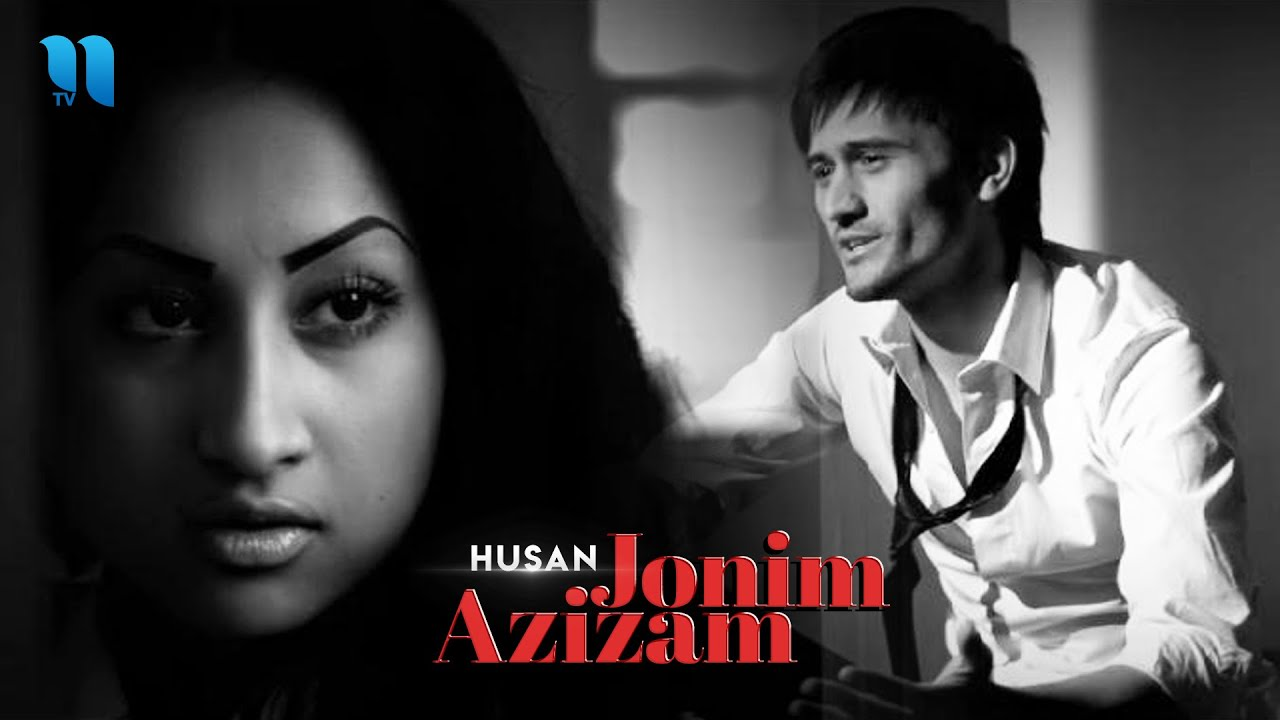 Husan - Jonim azizam (Official Music Video) MyTub.uz