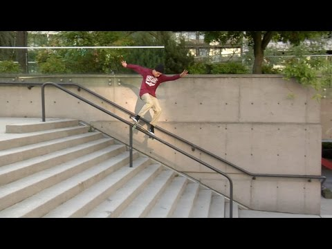 Ty Peterson's Summer Solstice Part