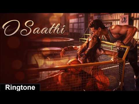 O Saathi Ringtone | Baaghi 2 | Atif Aslam | Best Hindi Ringtones