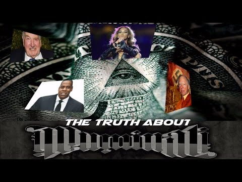Must See!!! The Truth About jay Z, Rockefeller, The Rotchilds, NWO,  Illuminati 2017!!!!!!