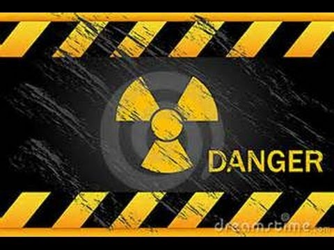 2014 Breaking News 500 barrels Nuclear waste HAZARD New Mexico radiation release