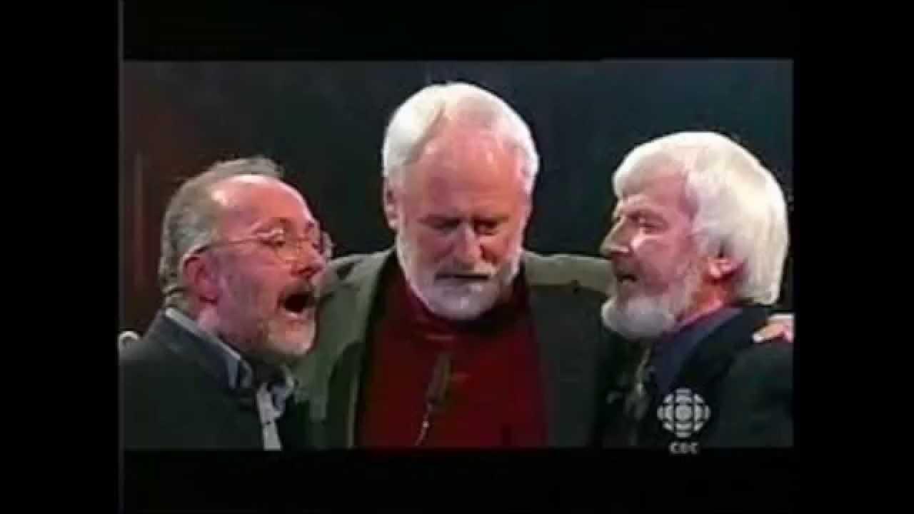 Cape Breton Lullaby - YouTube