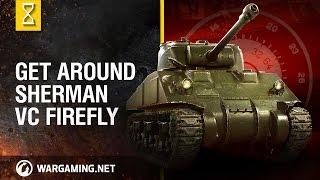 "Inside the Chieftain's Hatch: Sherman VC ""Firefly"" part 1"