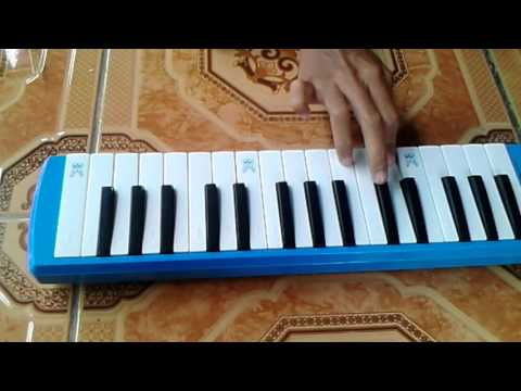PIANIKA-BUNDA (MELLY GOESLAW)