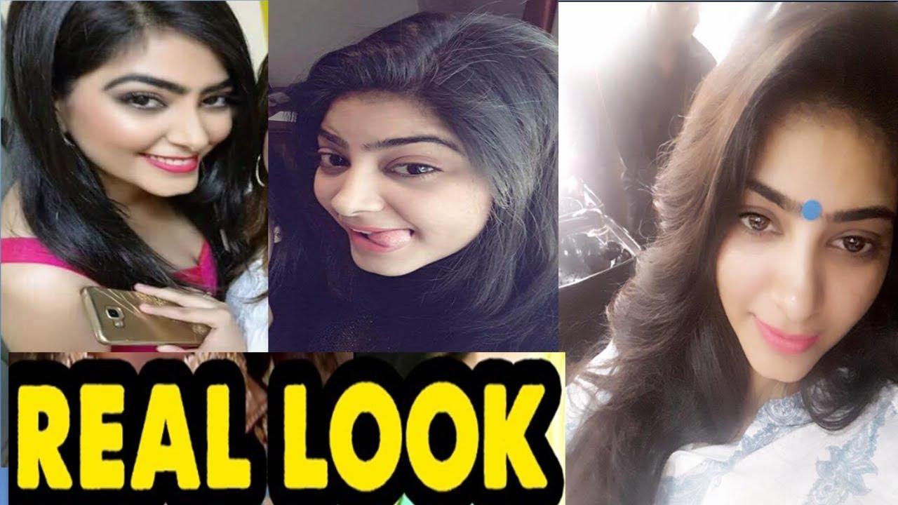 Actress Rajshri Rani Pandey without makeup in Real Life Story||StarPlus Hindi Serial Actress Rajshri