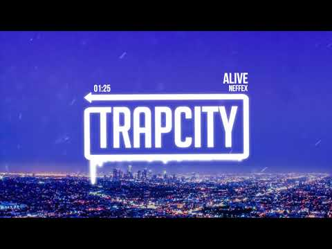 NEFFEX - Alive (Lyrics)