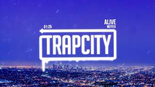 NEFFEX - Alive (Lyrics) thumbnail