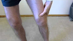 Inflammatory Arthritis of the Knees