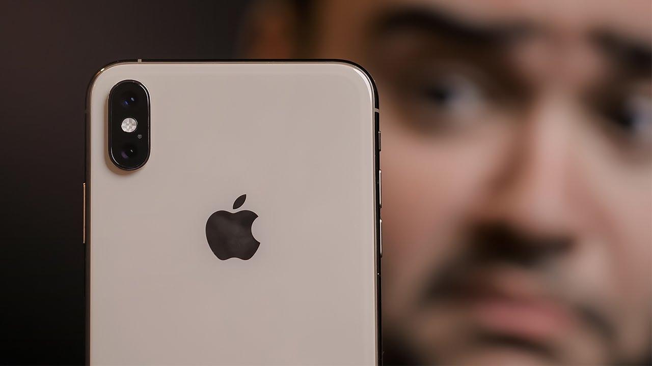 iPhone Xs Max Review | بعد نصف عام من الأستخدام !! مواصفات هاتف