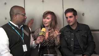DAY of DAYS Interview with Lauren Koslow and Galen Gering