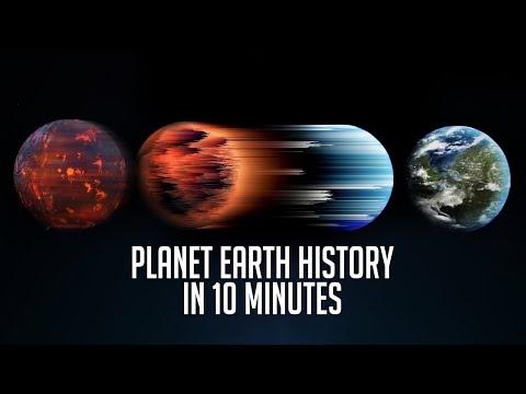 Full History of