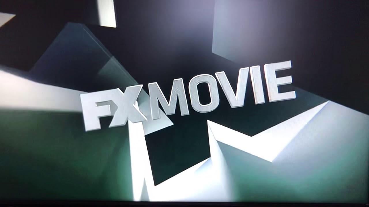Working Title(2015)/FX Movie Logo ID