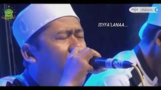 BABUL MUSTHOFA RINDU RASULULLAH Isfya lana Ya Rasulullah Full Lirik MFA Sholawat Channel