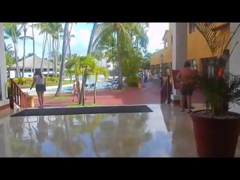 Цены на туры в Доминикану из Киева с перелетом на ИЮНЬ