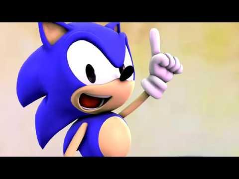 Sonic Sez (Sfm)