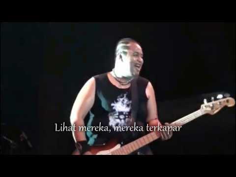 Power Metal - Timur Tragedi (Live Konser Yogyakarta 2015)