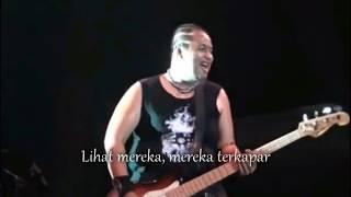 Video Power Metal - Timur Tragedi (Live Konser Yogyakarta 2015) download MP3, 3GP, MP4, WEBM, AVI, FLV Oktober 2018