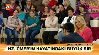 Zahide ile Yetiş Hayata 30.04.2014 2.Kısım / Said Hatipoğlu Hz. Ömer'in hayatındaki Sırrı Anlatıyor.