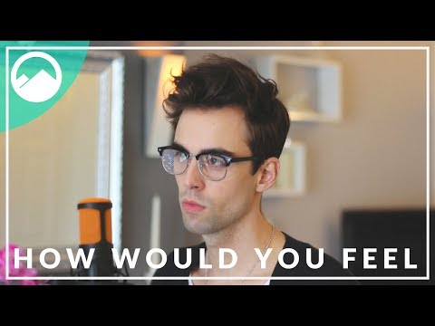 Ed Sheeran - How Would You Feel (Paean) [Cover]