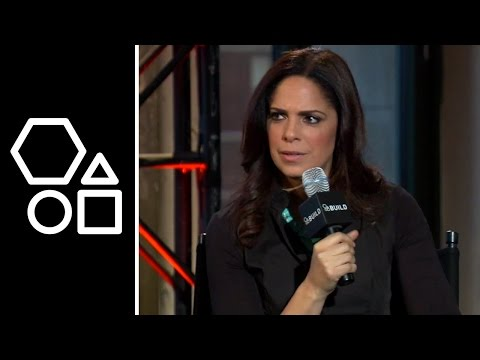Soledad O'Brien Talks 'Black Lives Matter' | BUILD Series