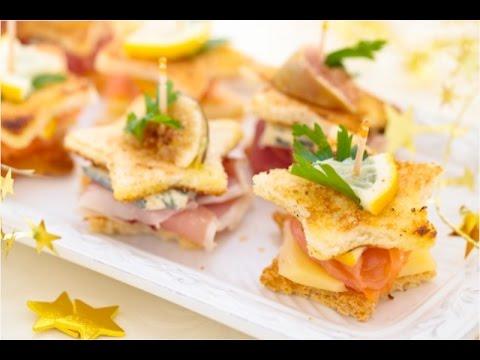 54 идеи, как украсить блюда к празднику.mp4