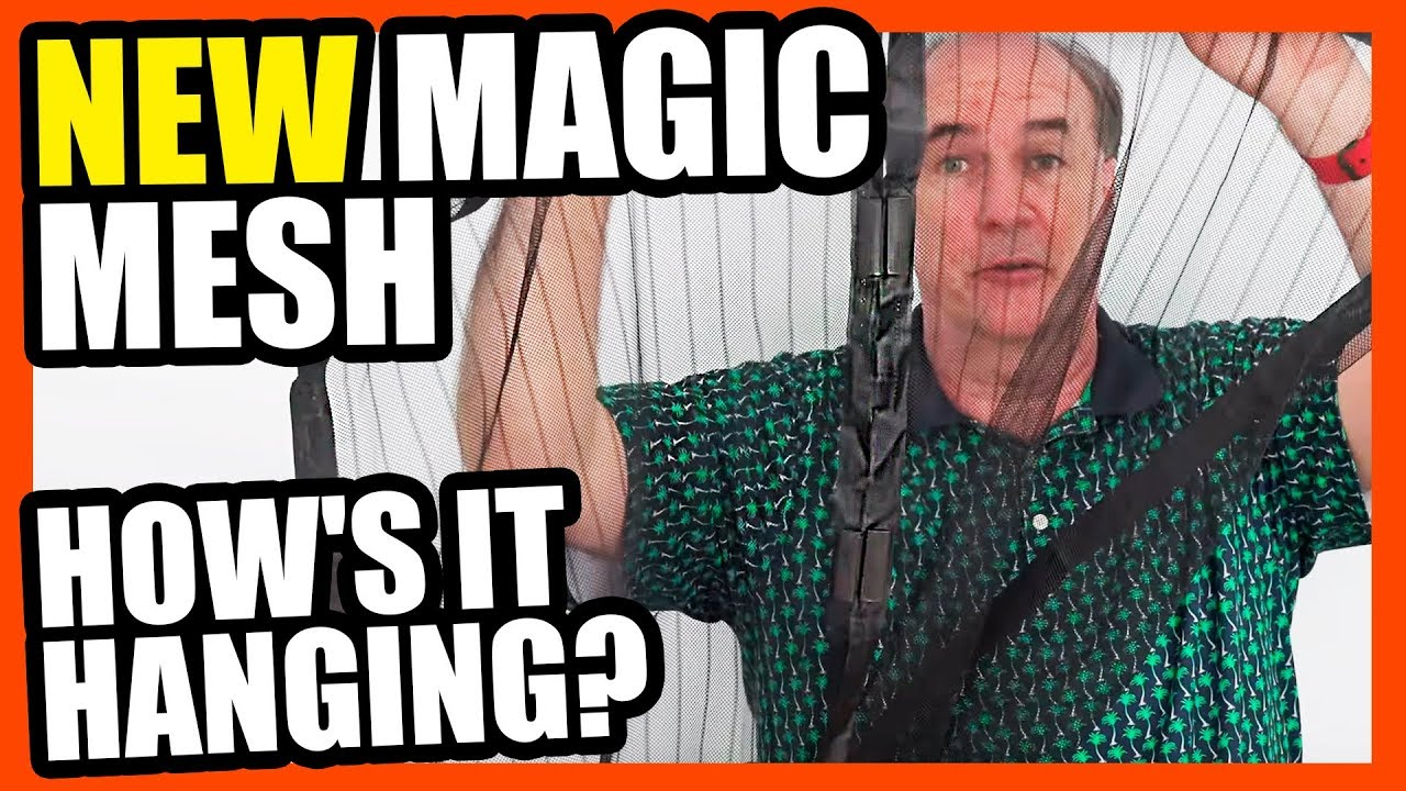 New Magic Mesh Review As Seen On Tv Epicreviewguys Cc Youtube