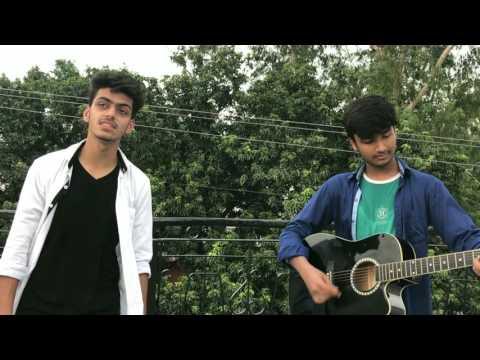 Baarish Half Girlfriend || Acoustic Cover