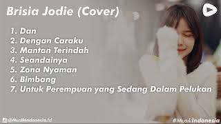 Gambar cover ► [TOP 7] BRISIA JODIE FULL ALBUM Cover