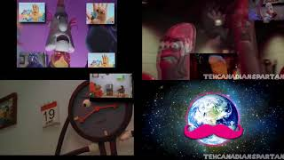 Download sparta project 6 remix quadparison (tawog vs sausage party vs dhmis vs Markiplier) MP3 song and Music Video