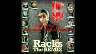 YC- Racks (Extended Remix) WITH DOWNLOAD LINK