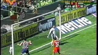 Final Chivas vs Toluca Apertura 2006 thumbnail