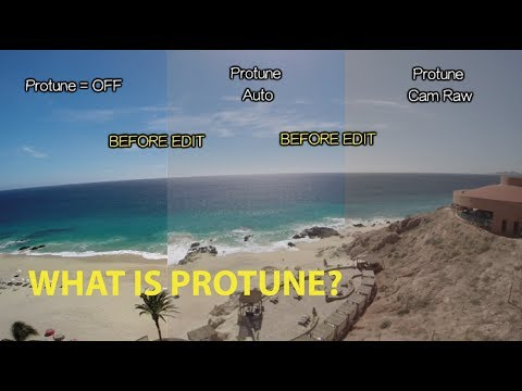 What is Protune? GoPro Tip #317