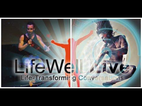 'Ex Paleo vs. Ex Vegan' (The Integrative Lifestyle Revolution) with Richi Watson & Rich Enion